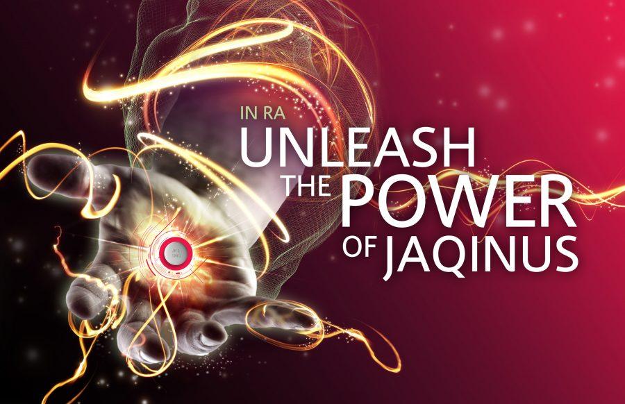 Unleash The Power