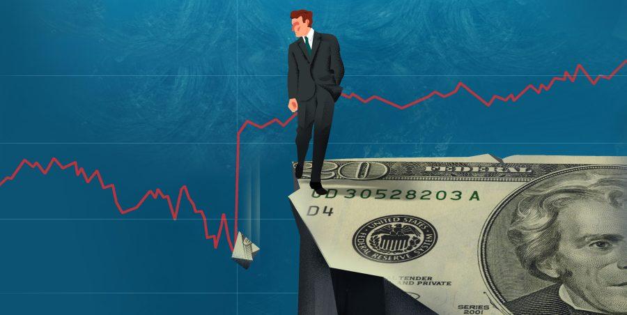 Unstable Markets
