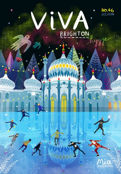VIVA Brighton Magazine