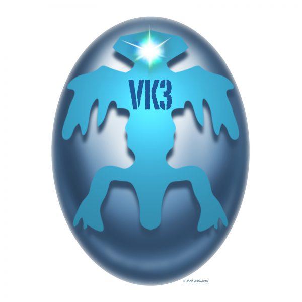 VK3 Logo