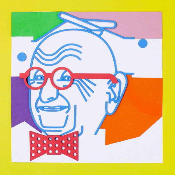 Wally Olins GIF