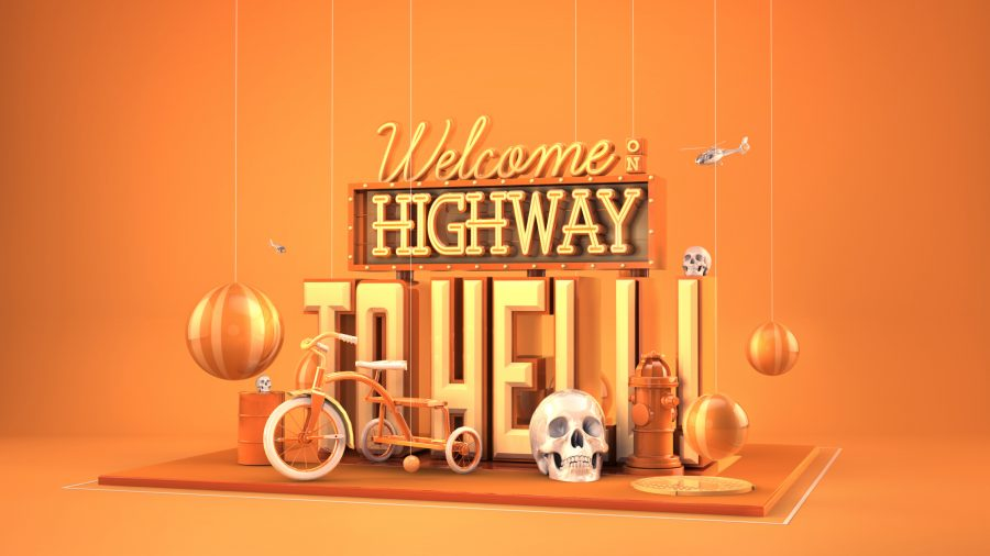 Welcome On The Highway To Hell