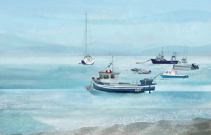 Welsh Harbour