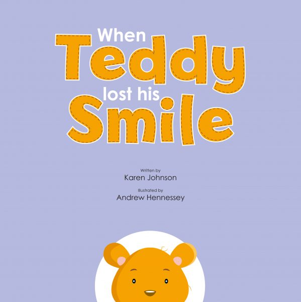 When Teddy lost his Smile