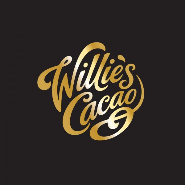 Willie's Cacao logo