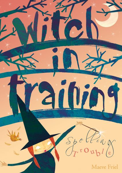 Witch In Training Cover
