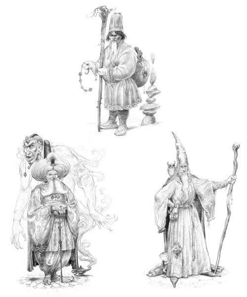 Wizards of Wizardlology