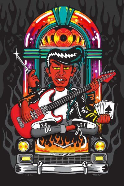 Rock n Roll God