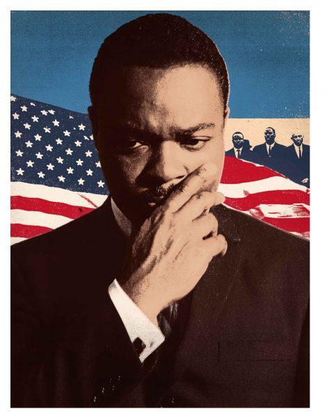 Selma- Martin Luther King