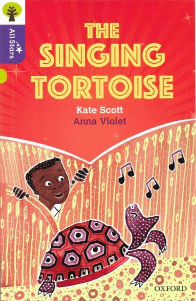 Singing Tortoise