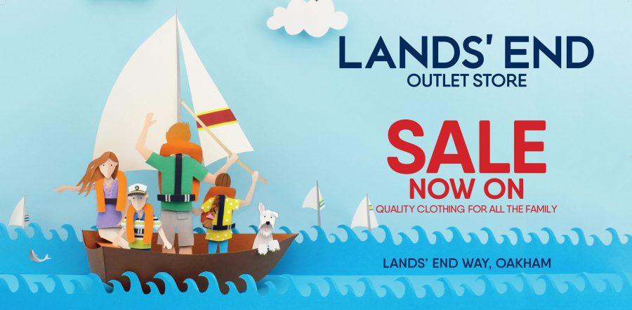 Summer Sale | Lands' End 2017