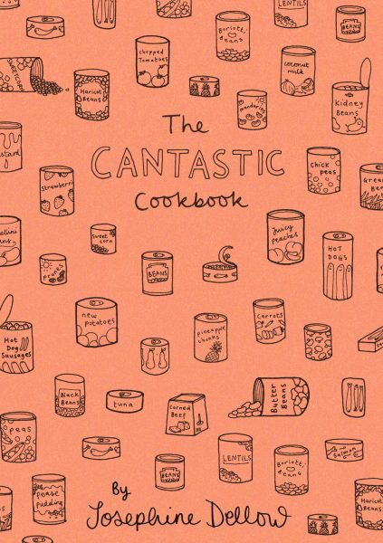 The Cantastic Cookbook