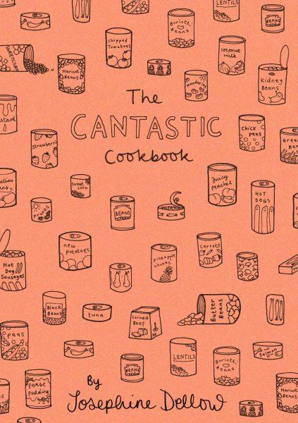 The Cantastic Cookbook